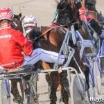 betterday racing André Bakker Patrick Davidson