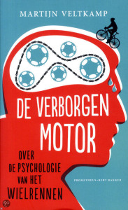 Martijn Veldkamp De Verborgen Motor| must-read book betterday