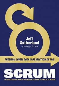 Scrum by Jeff Sutherland, features in Our Selection of Must-Read Books at betterday