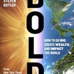 Bold Peter Diamandis| must-read book betterday