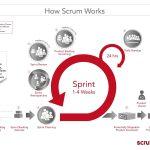 Infographic Wat is Scrum Scruminc