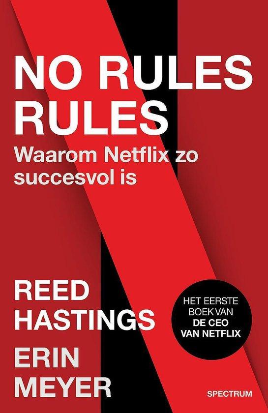 Netflix No Rules Rules