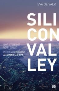 Silicon Valley Eva de Valk Lebowski