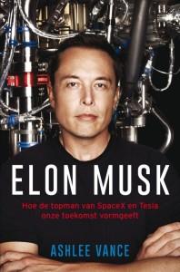 Elon Musk Wavemakers