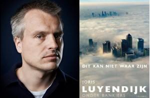 Joris Luyendijk Het Grootste Kennisfestival van Nederland