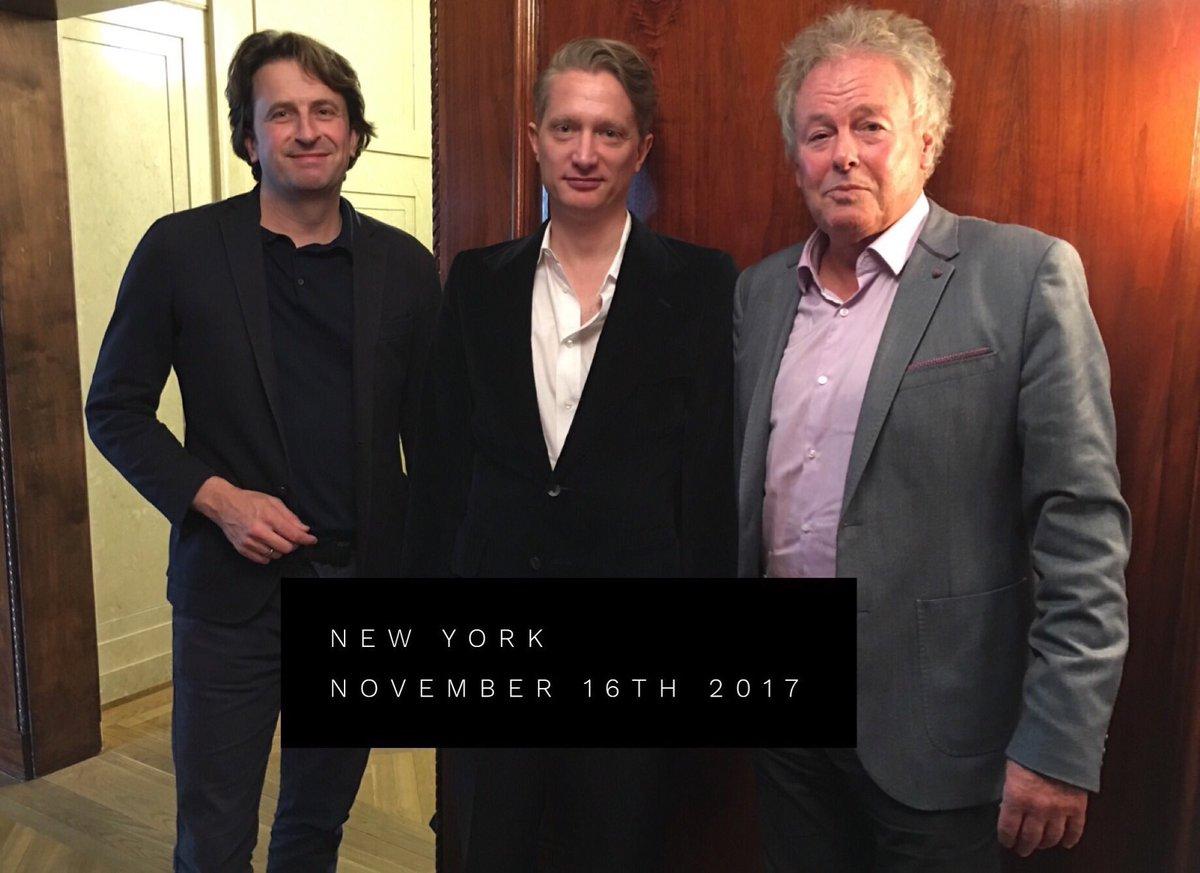 Interview met Christian Madsbjerg (New York City, november 2017)