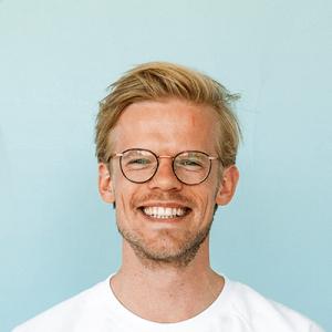 Physee - Willem Kesteloo