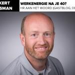 FOLKERT HERSMAN - HR AAN HET WOORD