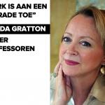 Lynda Gratton - werkvuur - interview