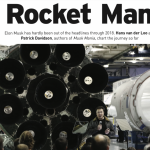 Rocket Man Article for Business Plus Elon Musk