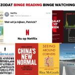 Tien boeken om te lezen