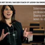 Herminia Ibarra interview Patrick Davidson