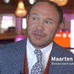 """Maarten Arens - Interview: """"Het gaat niet om de coach"""""""