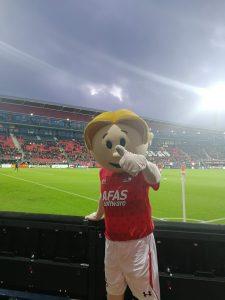 AFAS Stadion - AZ - (C) Dennis Kieft