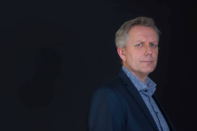 Guido Stompff - Boom Uitgevers