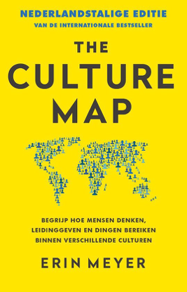 Erin Meyer Culture Map