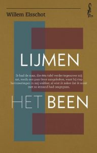 Lijmen & Het Been van Willem Elsschot