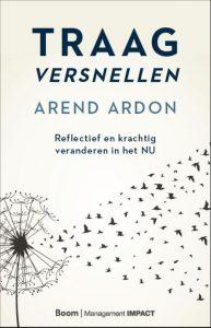 Traag versnellen van Arend Ardon