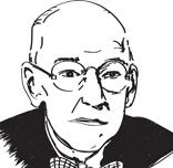 Psycholoog Elton Mayo was in de jaren '30 van de vorige eeuw een van de pioniers op het gebied van werken in teams.