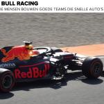 Red Bull Racing, Christian Horner, Max Verstappen, Teamwork, Formula 1 1 Dutch Grand Prix, Zandvoort, Tarzanbocht,