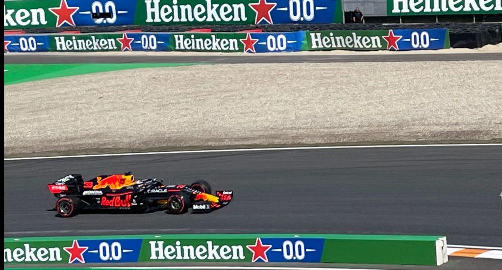 Red Bull Racing 33 Max Verstappen (c) Saskia Neijsen Davidson -Dutch Grand Prix Formula 1 2021, Zandvoort