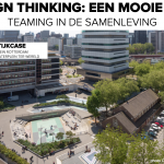 Benthemplein Rotterdam - Praktijkcase Design Thinking - Teaming in de samenleving