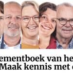 Managementboek van het Jaar 2022- Maak kennis met de jury - Patrick Davidson