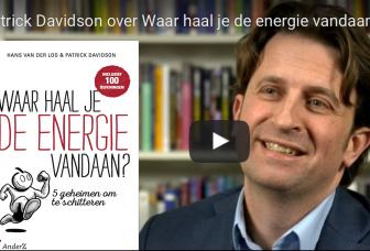 Waar haal je de energie vandaan? (video, 2 minuten)