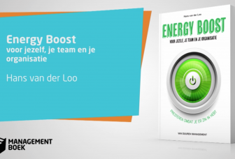 Boek | Energy Boost