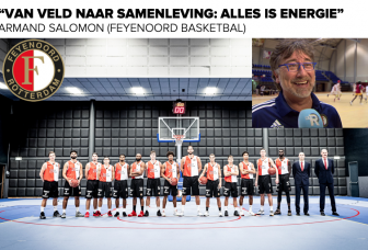 """Van veld naar samenleving: alles is energie"" | Interview met Armand Salomon"