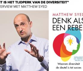 Waarom diversiteit de sleutel is tot succes