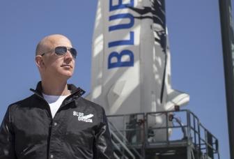 Mr. Amazon – De onstuitbare ambitie van Jeff Bezos