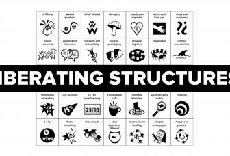 Wat zijn Liberating Structures?