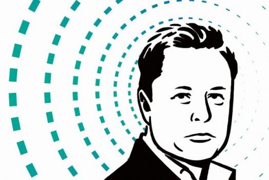 Mini-masterclass Elon Musk: blijf alert en kritisch