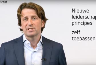 Video: Patrick Davidson over Nieuw Leiderschap