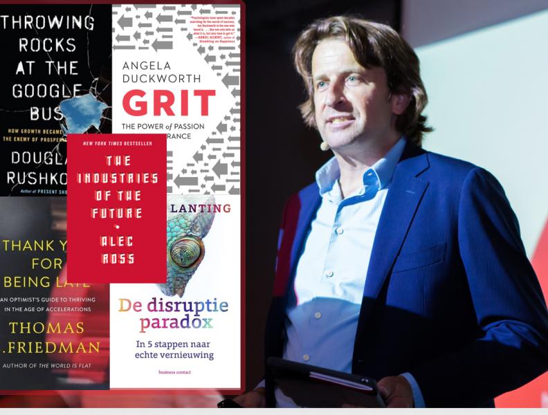 Zomerlezen – 5 goede boeken voor de zomer