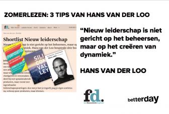Nieuw leiderschap in Het Financieele Dagblad (14.07.18)
