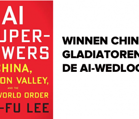 AI Superpowers, China, Silicon Valley and the New World Order – KAI-FU LEE