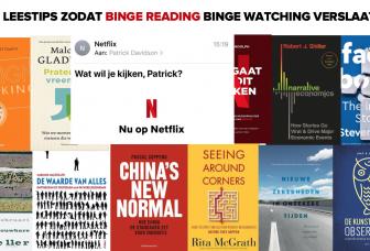 Tien leestips: goede boeken die we je aanraden