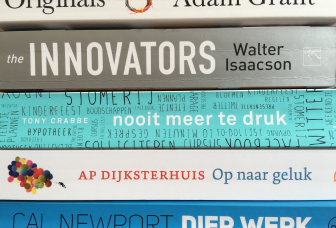 Zomerlezen – 5 goede boeken voor deze zomer