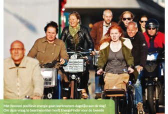 Whitepaper 'De energie van werkend Nederland'