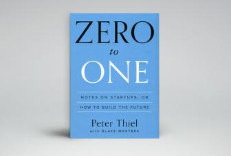 Review | Zero to One – Peter Thiel