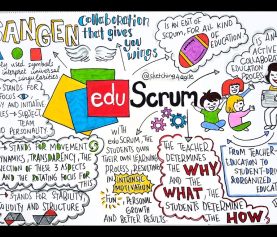 Wat is eduScrum?