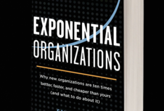 Exponential Organizations, an eye opener (book review)