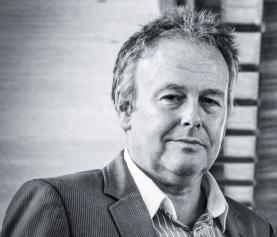 Hans van der Loo te gast bij BNR (audiofragment)