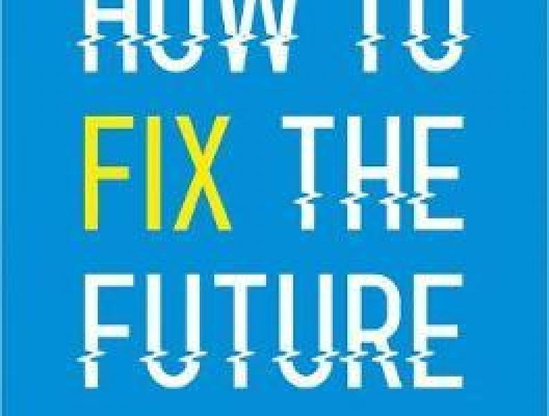 """""""Je kunt de toekomst niet begrijpen als je de historie niet kent"""""""