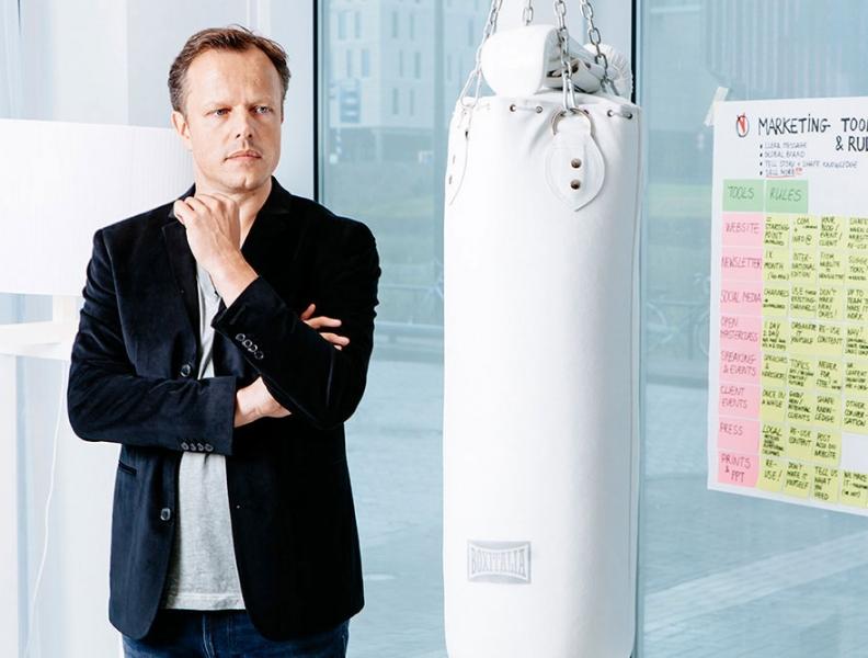 Patrick van der Pijl over Musk Mania, de 5 waanzinnige succesprincipes van Elon Musk