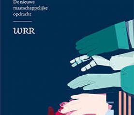 WRR-rapport 'Het betere werk': hoe we de grip op ons werk weer kunnen herwinnen