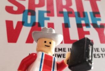 The Spirit of the Valley (extreme inspiratie uit het nieuwe wilde westen)